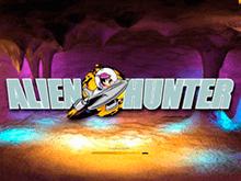 Олдскульная графика и высокие выигрыши в онлайн-автомате Alien Hunter