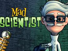 Сумасшедший Ученый