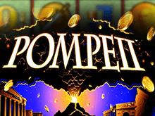 Pompeii – автомат с интересным сюжетом и традиционными правилами