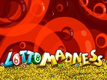 Выплаты за повторы в слоте Lotto Madness