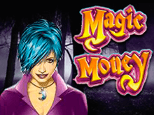 Игровой слот Magic Money