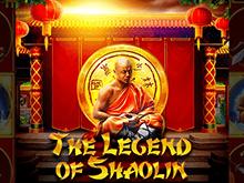 Легенда О Шаолине – виртуальный симулятор, играть в который прияно и выгодно