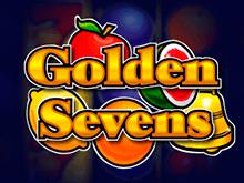 Спецсимволы, бонусы онлайн в популярном игровом автомате Golden Sevens