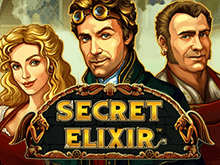Secret Elixir с HD графикой и удобным для новичков интерфейсом