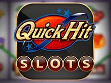 Качественный игровой автомат онлайн Quick Hit