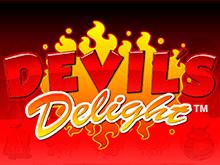 Увлекательный слот с бонусами Devil's Delight