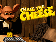 Игровой онлайн-слот Chase The Cheese