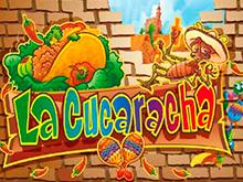 Интересный слот с бонусами La Cucaracha