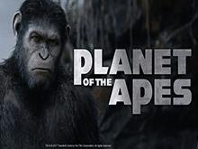 Слот с двойным дисплеем Planet Of The Apes