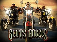 Игровой слот Slots Angels