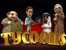 Игровой слот Tycoons