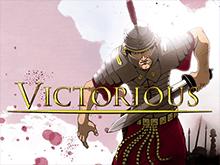 Игровой слот Victorious
