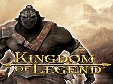 Вайлды, риск-игра, бонусные символы в онлайн автомате Kingdom of Legend